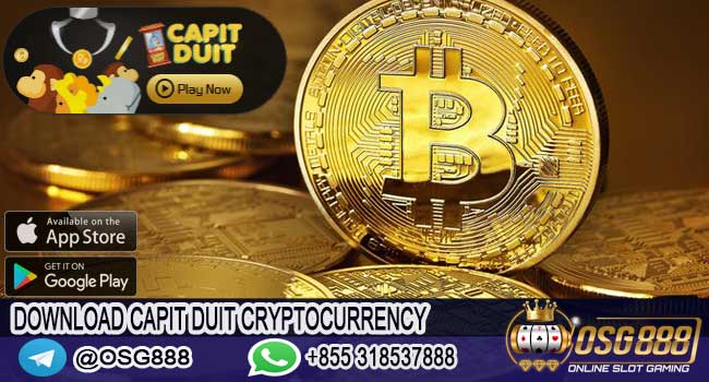 Download Capit Duit Cryptocurrency