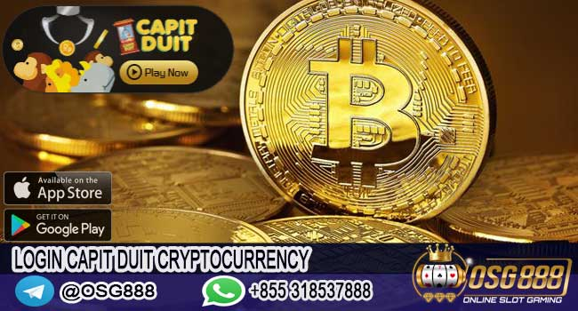Login Capit Duit Cryptocurrency